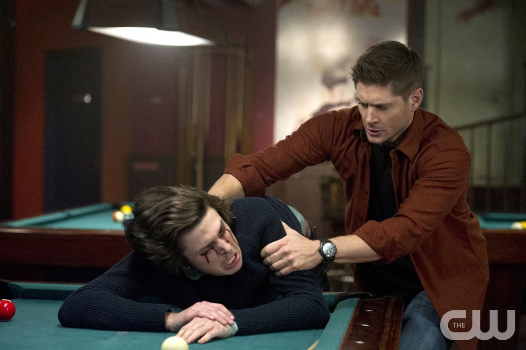 "Supernatural -- ""Inside Man"" | Supernatural season 10 ..."