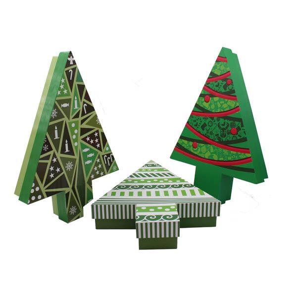 Christmas Tree Storage Box   Christmas Gift Box