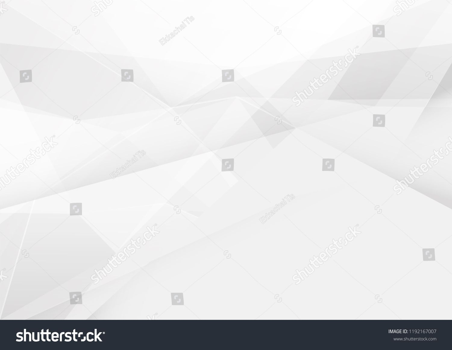 Abstract White Black Gray Color Lines Background Corporate