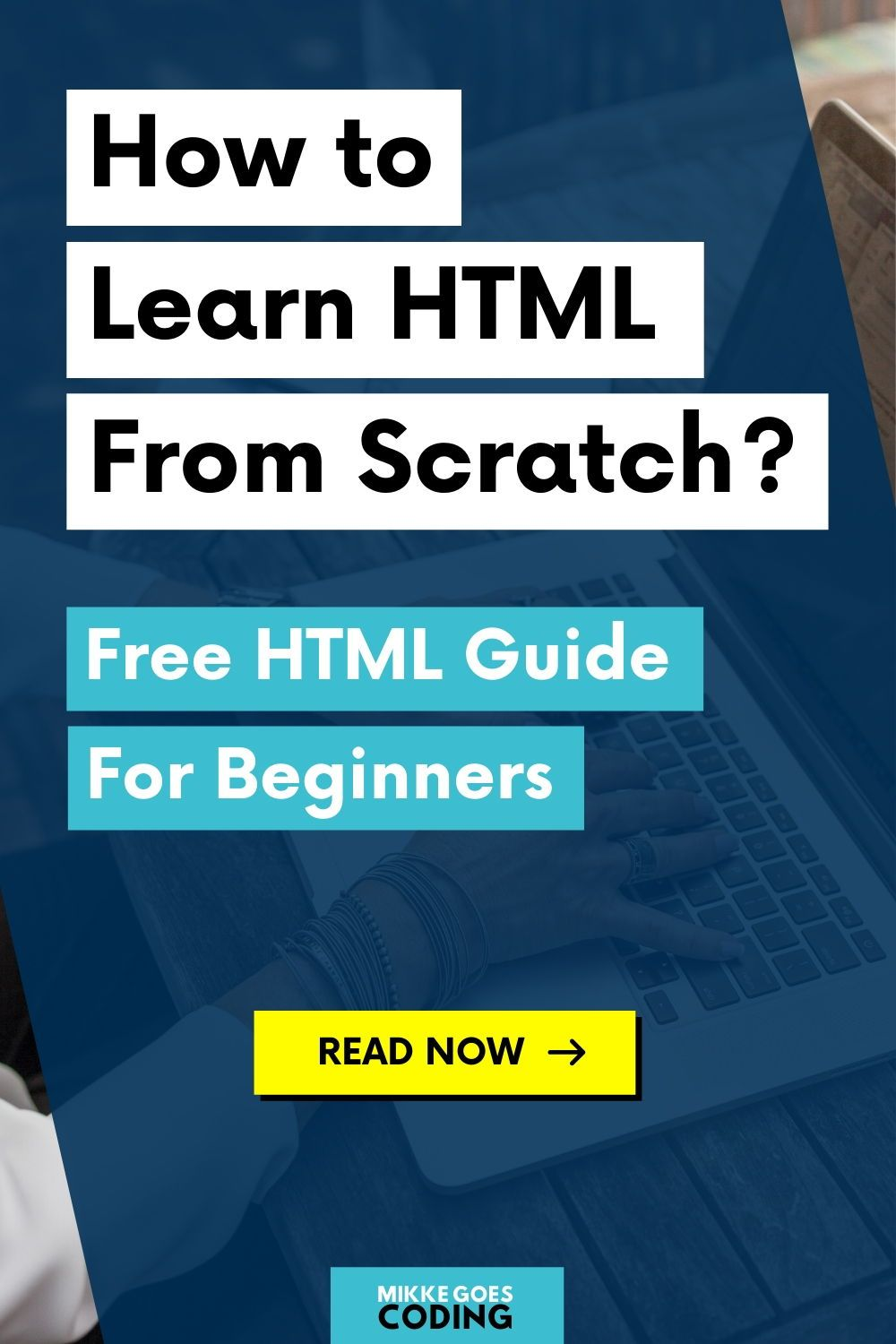 How To Learn Html For Beginners In 2020 Web Development 101 In 2020 Learn Web Development Learn Html Html For Beginners