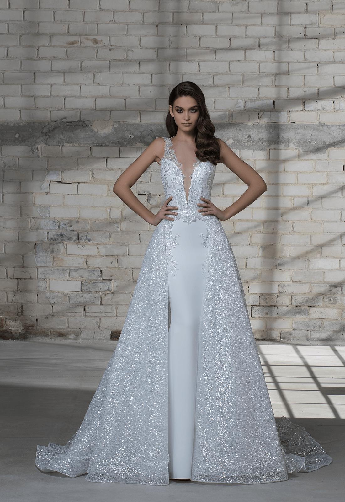 Pnina Tornai Pnina Tornai Wedding Dress Wedding Dresses Pnina Wedding Dresses