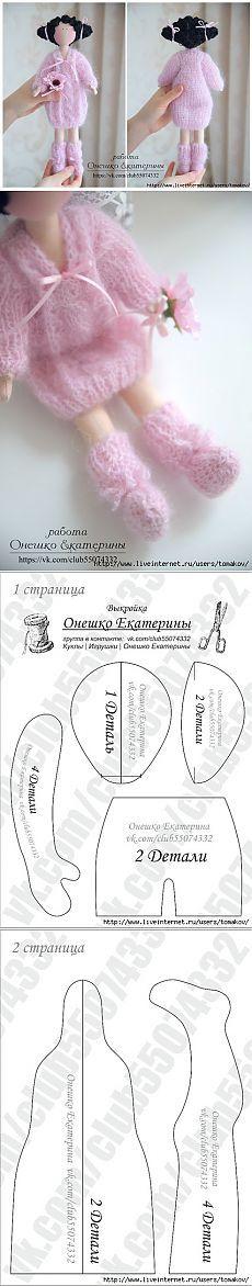 Igrushki Shvejnye Kukly Uroki Po Kuklam Vojlochnye Kukly