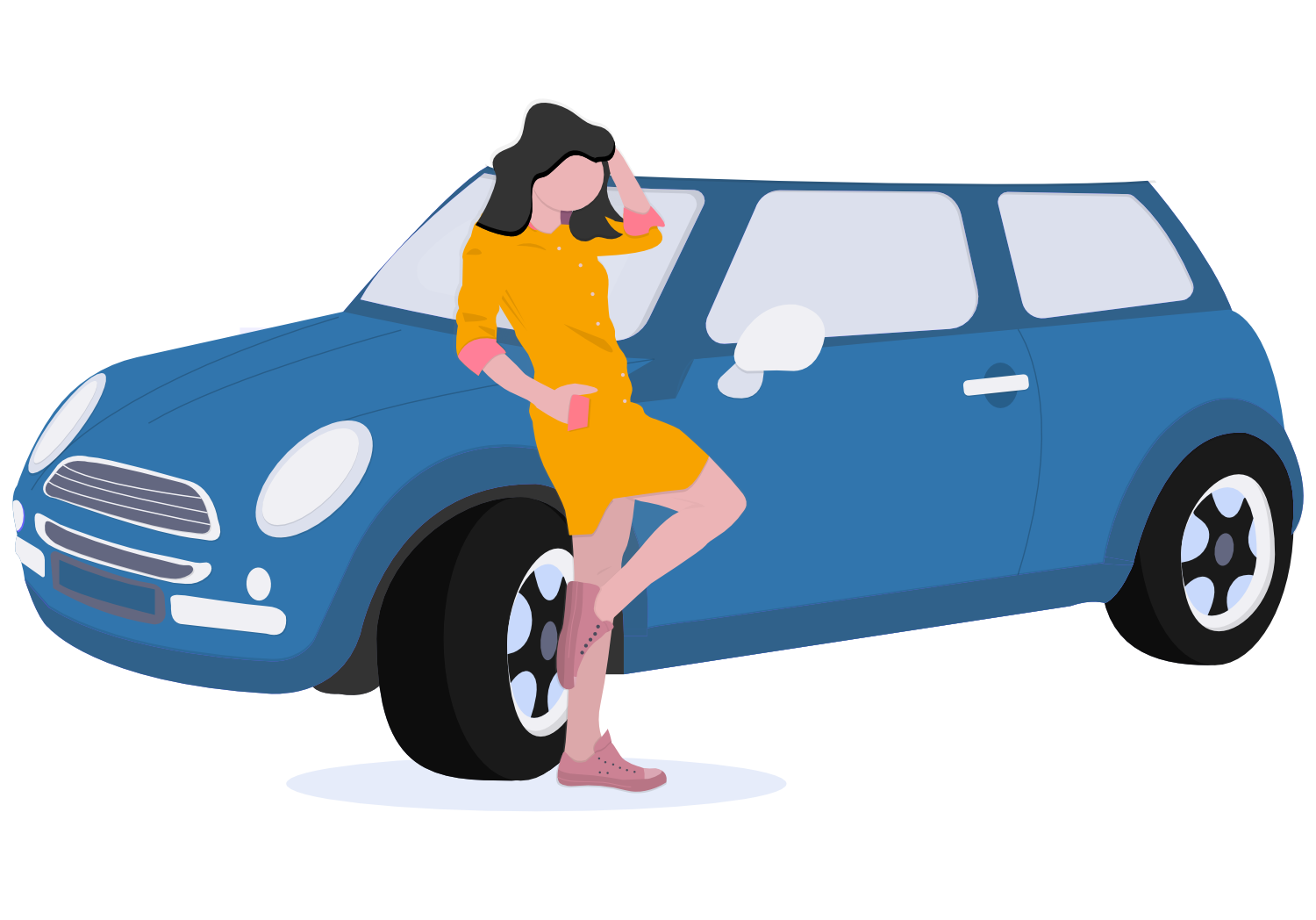 Compare Market Insurance Standing ideal in car insurance