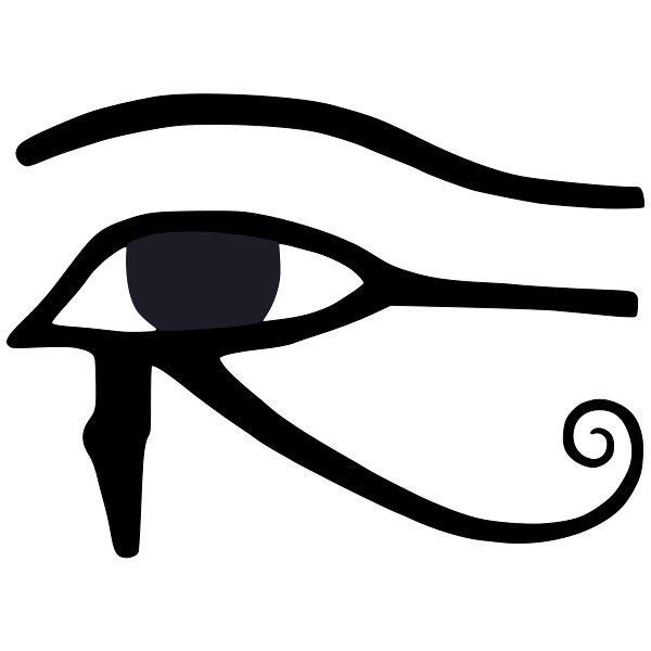 File Eye Of Horus Png Liked On Polyvore Featuring Egypt Ancient Egyptian Symbols Eye Of Horus Egyptian Symbols