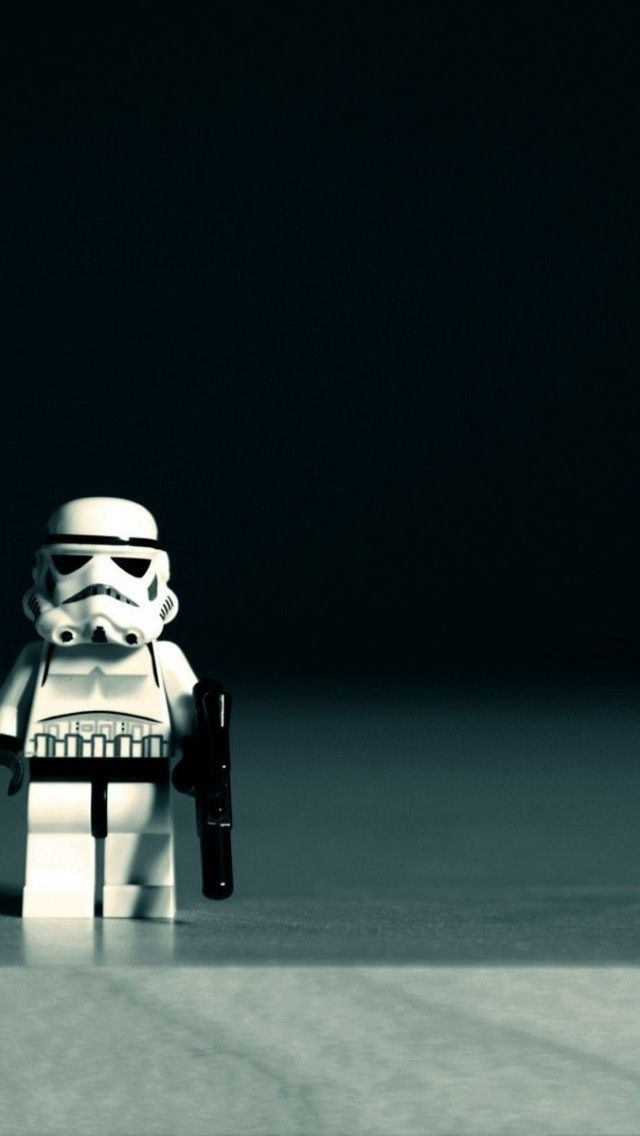 Iphone 5 Stormtrooper Wallpaper ☺fond D 233 Cran Hd Iphone Swag 486 Star Wars Wallpaper