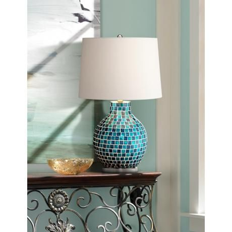 Bedside Lamps With Switch On Base