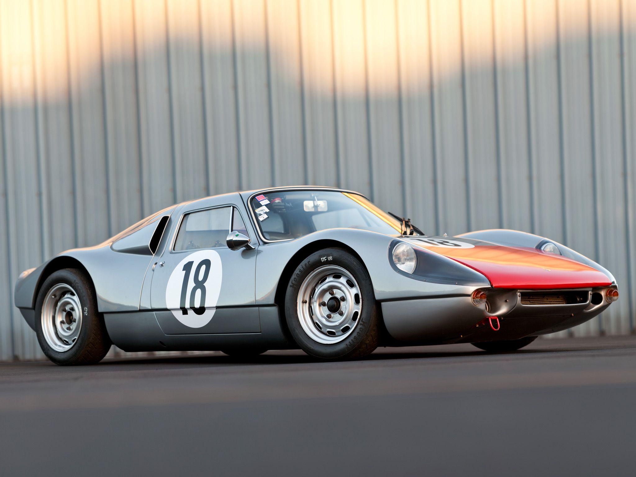 Porsche 904/6 GTS 1963 | Porsche | Pinterest | Cars, Sports cars and ...