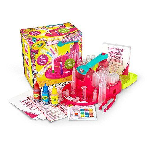 Crayola Pink Marker Maker Crayola Http Www Amazon Com Dp B00npcujj2 Ref Cm Sw R Pi Dp Rlyfwb0z78wnq Pink Marker