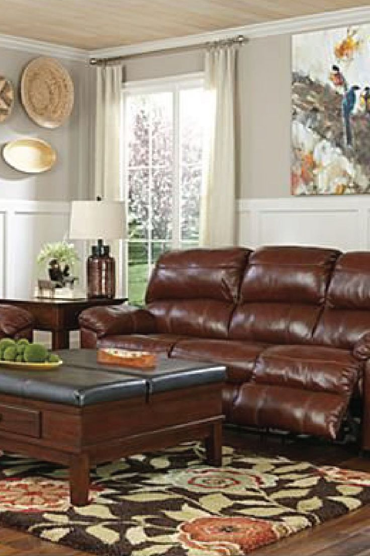 Get The Look And Feel Of Having A Real Leather Sofa