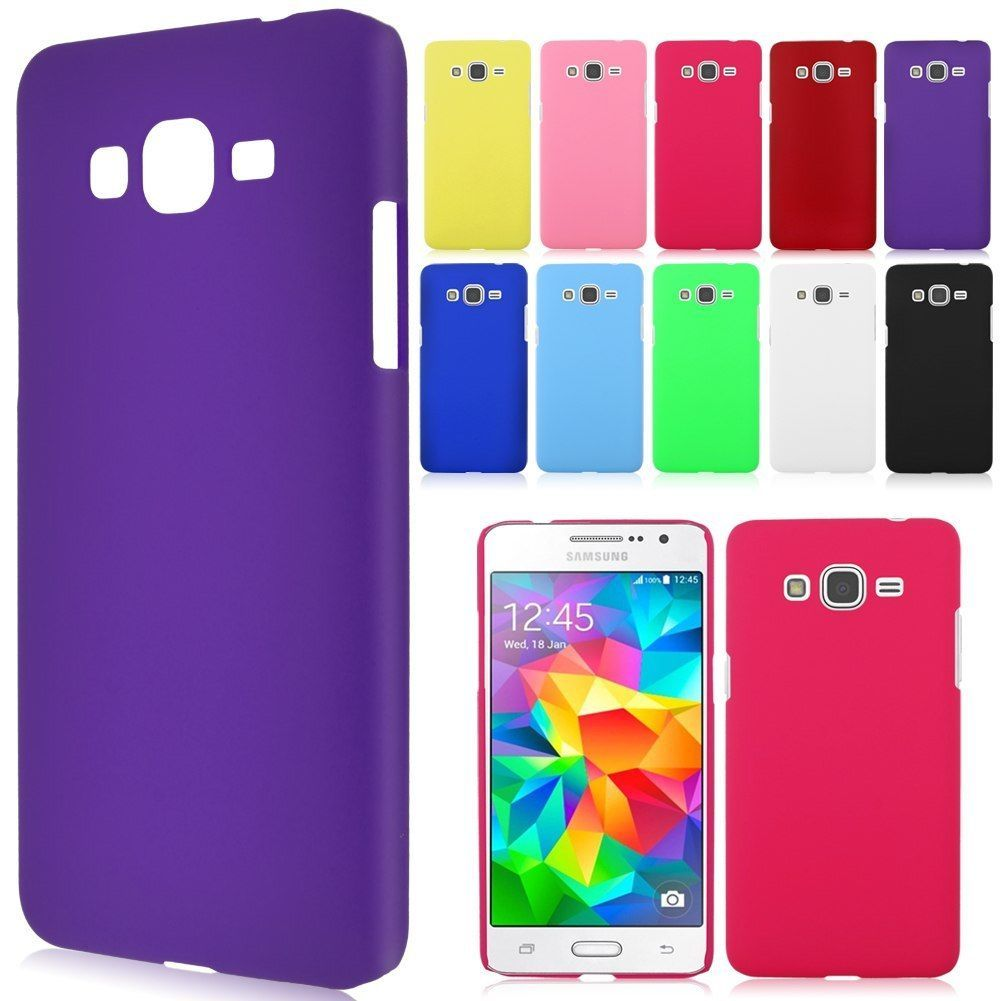 843e7b9dc64db Ultra thin Hard Skin Case Cover For Samsung Galaxy Grand Prime ...