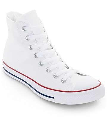 e638214f3 Converse Chuck Taylor All Star Hi Shoes
