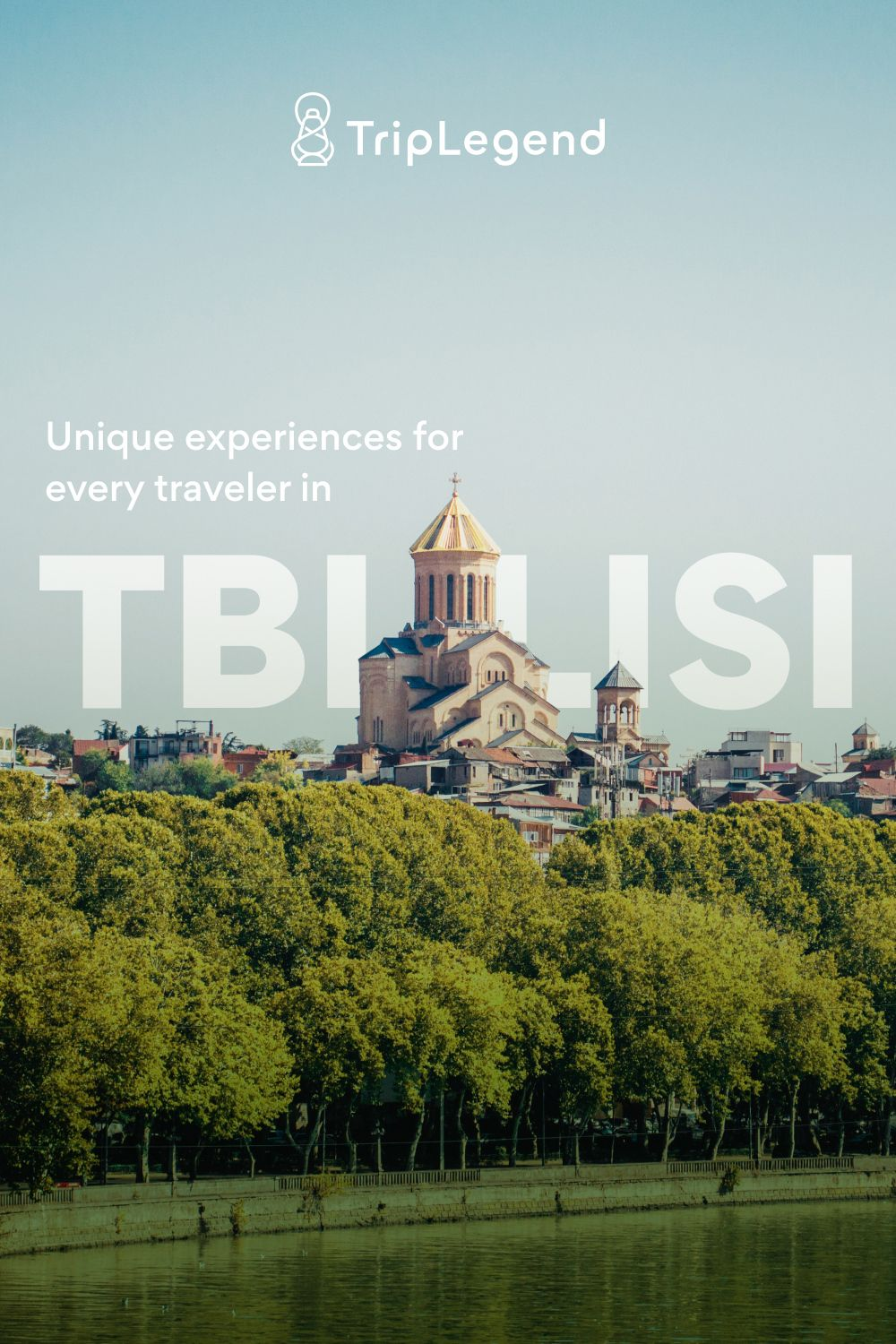 Tbilisi Offers Unique Experiences For Every Traveler In 2020 Adventure Travel Trip Travel