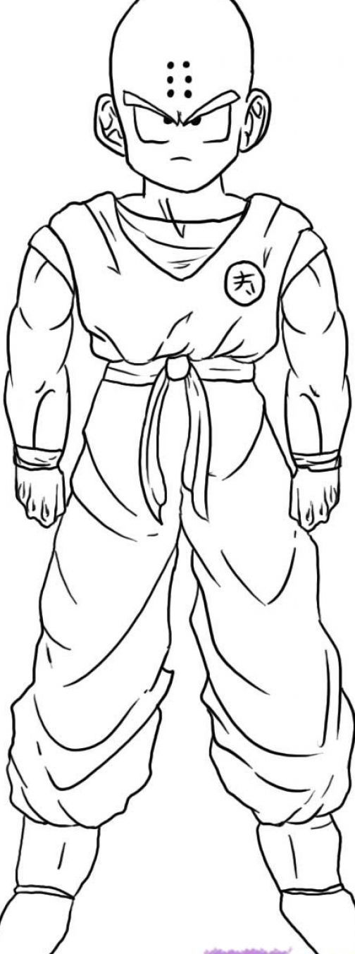 How to draw dragon ball z super saiyan how to draw a dragon ball z pictures 2