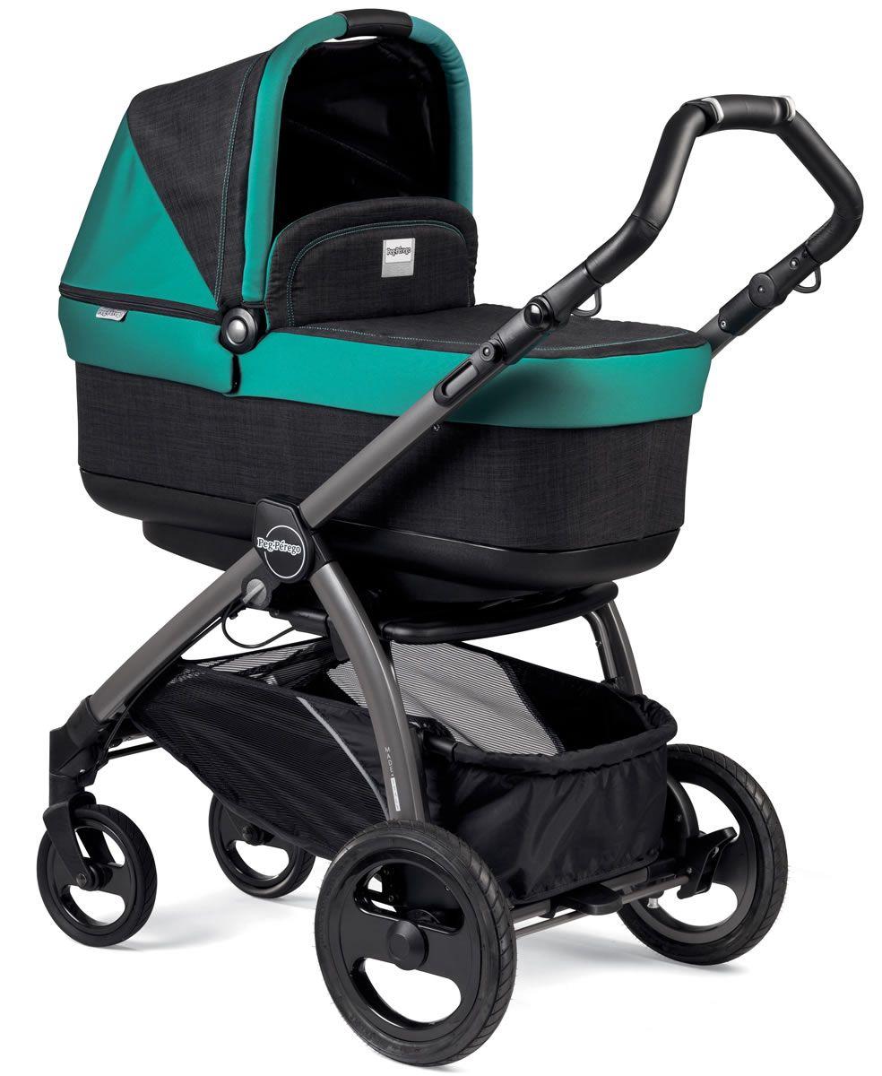 peg perego book pop up stroller aquamarine baby k. Black Bedroom Furniture Sets. Home Design Ideas