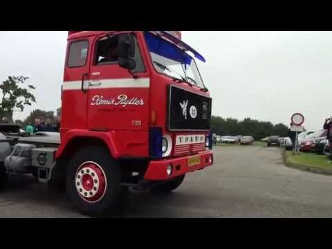 Real Truck (Part 2 Veteran Rally Hjørring ) - YouTube