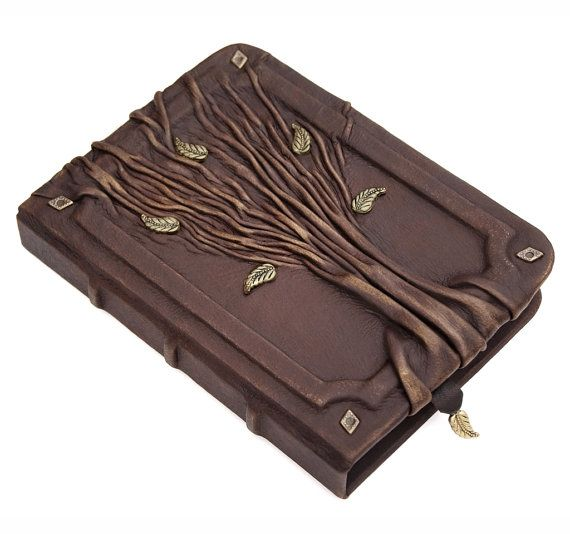 Leather Journal Lined Paper Notebook Writing Journal