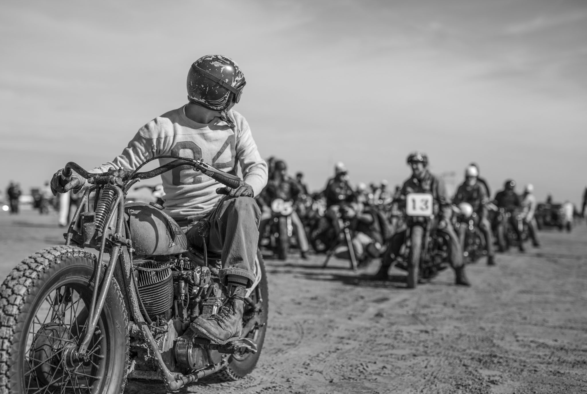 The Race Of Gentlemen - East Coast 2016 — Iron & Air Magazine