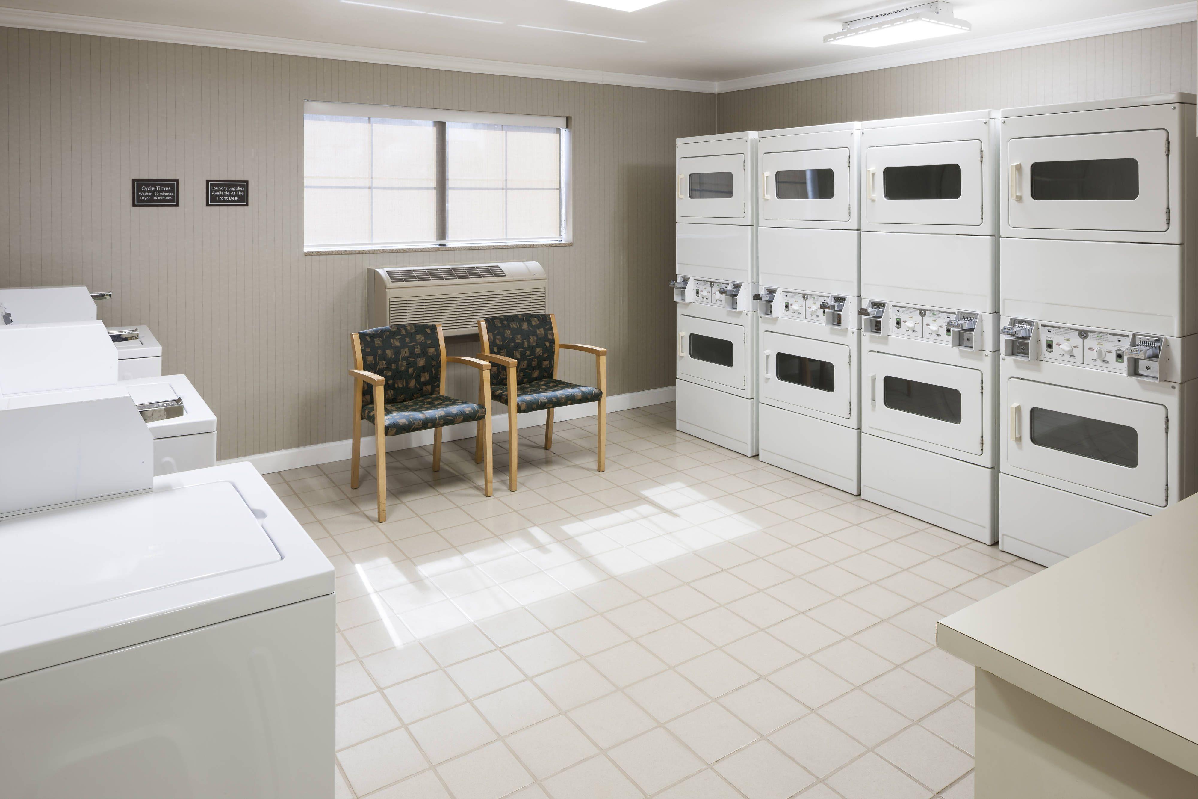 Residence Inn Kansas City Overland Park Guest Laundry Travel Comfortable Holiday Residences Overland Park Inn