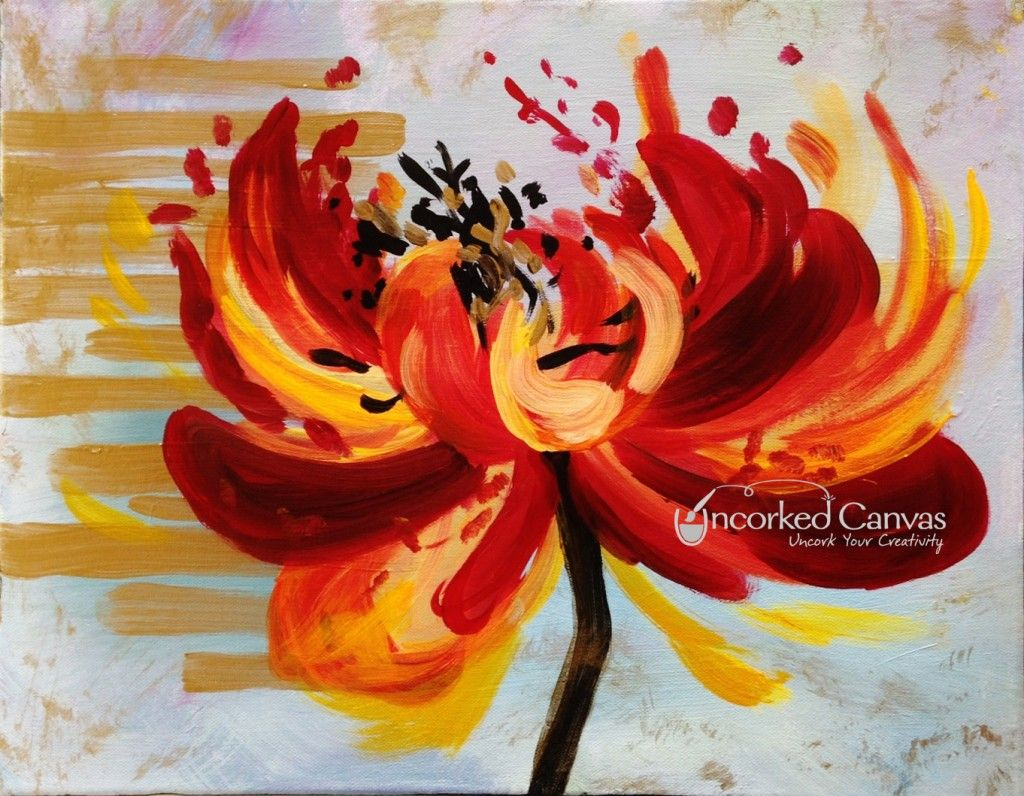 Check out our Gallery! Several painting categories for your private event, birthday party, wedding party. Call if you want to paint one at a future event.