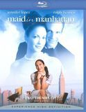 Maid in Manhattan [Blu-ray] [Eng/Fre/Spa/Tha] [2002], 26295