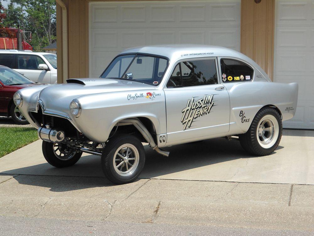 51 Henry J Gasser Classic Cars Trucks Hot Rods Drag Racing Cars Classic Cars Trucks