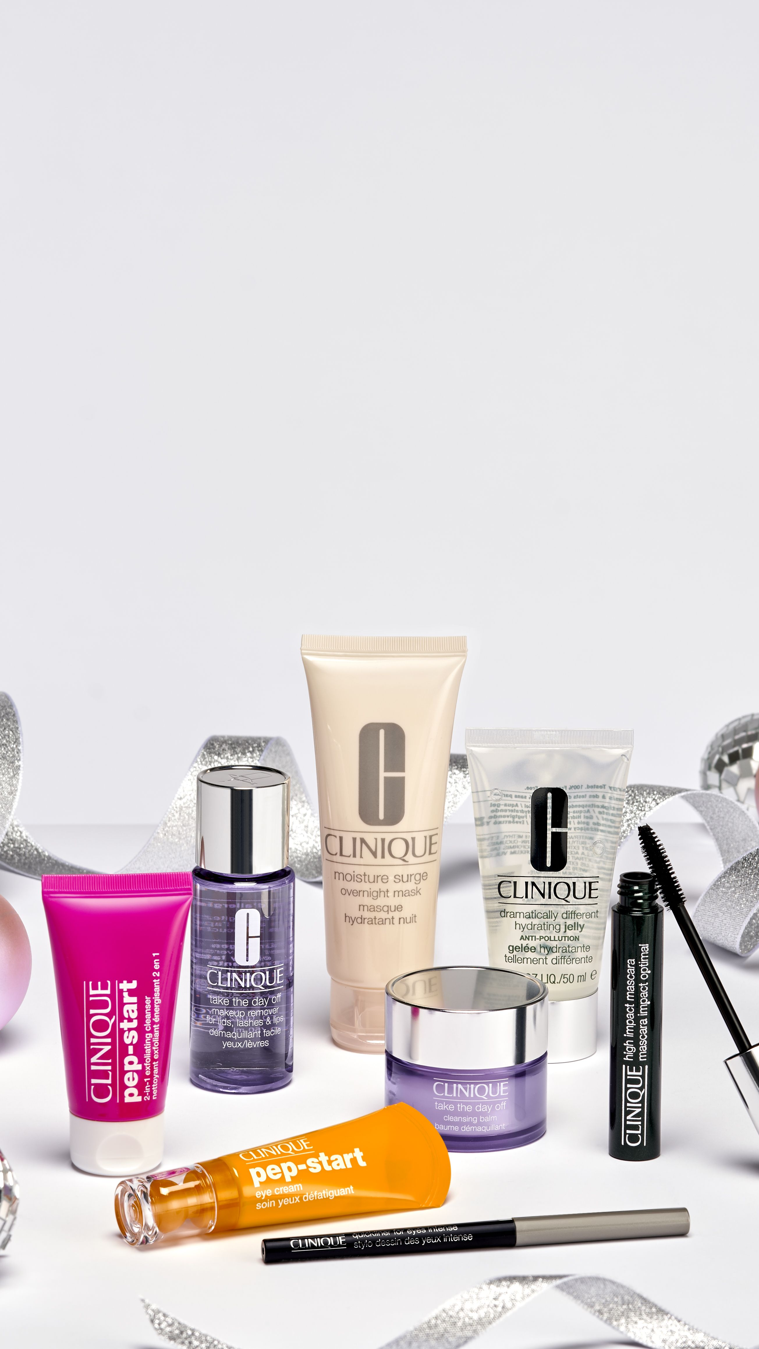 Official Site in 2020 Makeup gift sets, Clinique