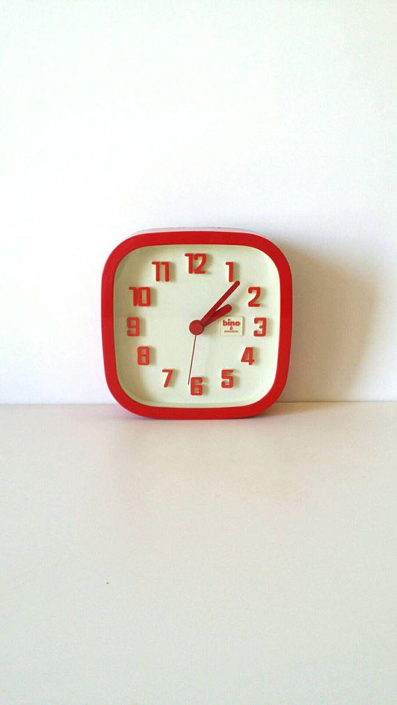 Orologio da parete retrò Retro orologio orologio da parete