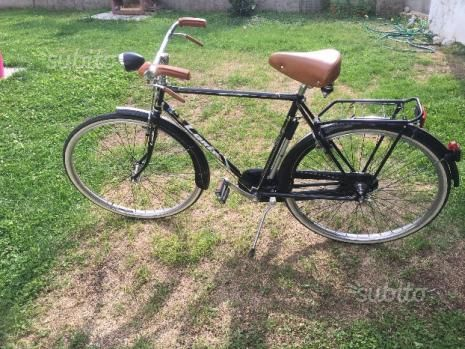 Bicicletta Uomo Freni A Bacchetta Kolesa