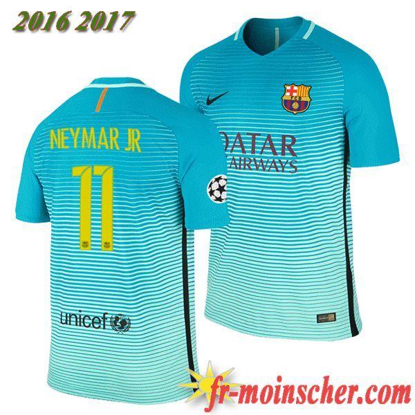 Fournir Nouveaux: Maillot de foot Barcelone FC Domicile & Exterieur 2016  2017 2018 Pas Chere - Achat facile et sécurisé