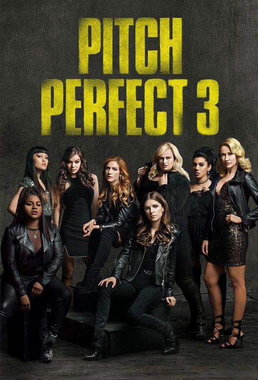 Roger Ebert ƔƔ Pitch Perfect 3 (2017) Free Stream!! pitch