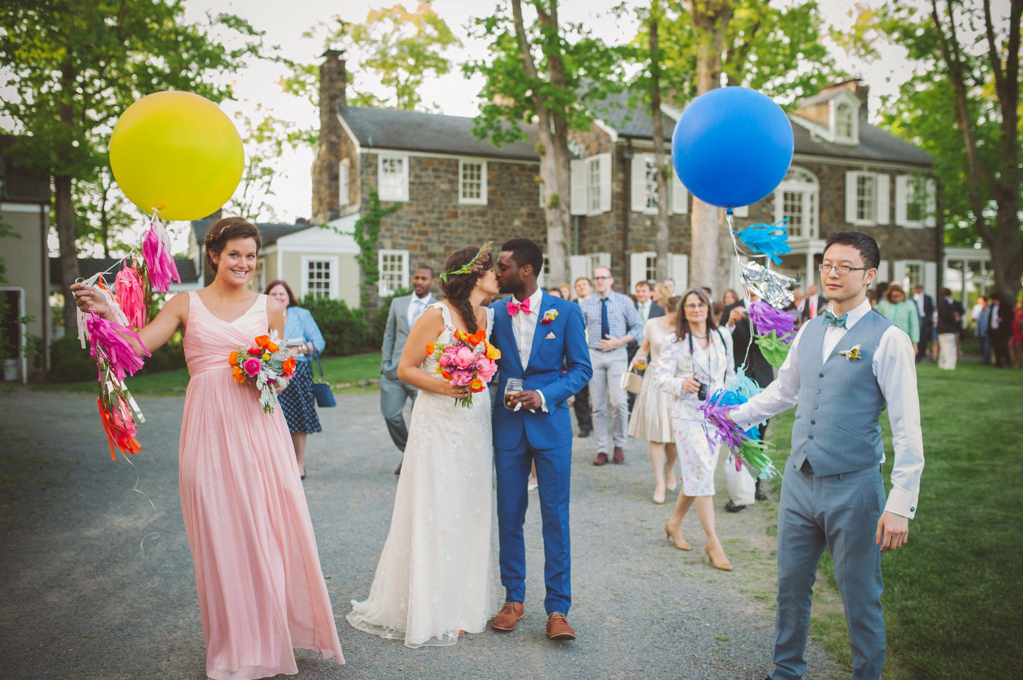 A Murray Hill Wedding in Leesburg, Virginia