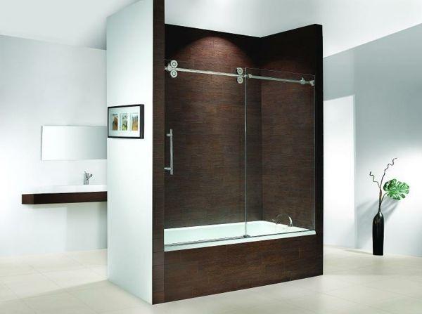 les 25 meilleures id es de la cat gorie pare baignoire coulissant sur pinterest baignoire 140. Black Bedroom Furniture Sets. Home Design Ideas