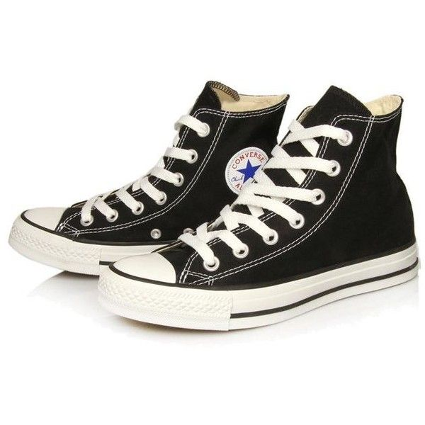 converse canvas nere