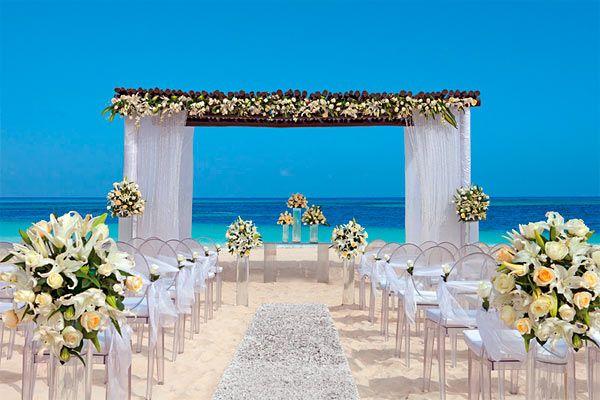 Secrets Capri Riviera Cancun Weddings Venues Packages In Playa Del Carmen Mexico