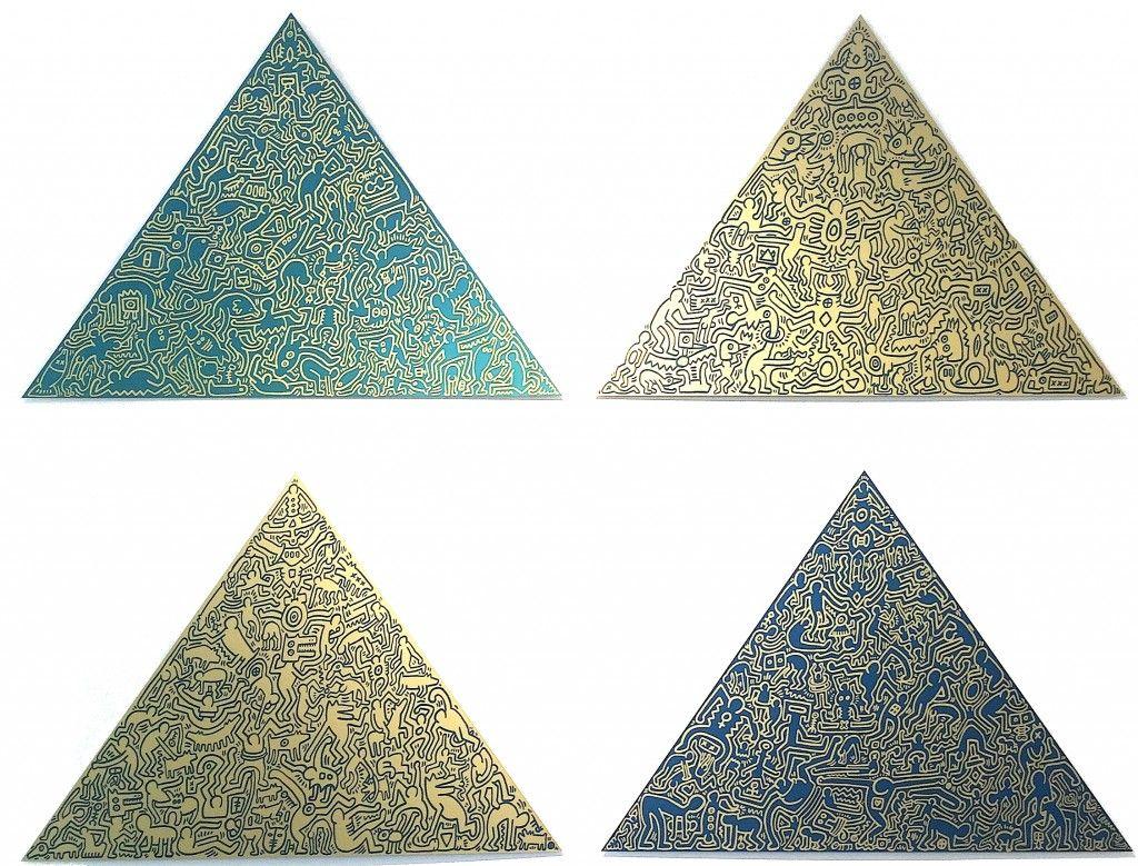 Pyramids For Catalog