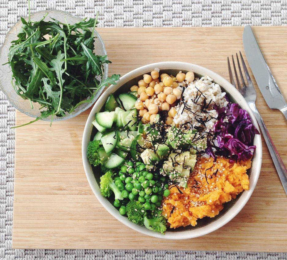 Ka Valgai Taip Ir Atrodai Mitybos įtaka Tavo Odai Vegetarian Recipes Vegan Meal Delivery Healthy