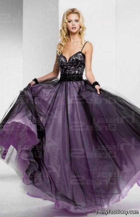 wpid-black-and-purple-prom-dresses-2014-2016-2017-2.jpg 485×750 ...