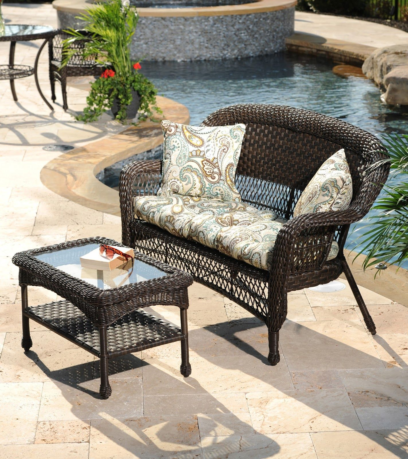 Kirkland Home Decor Selection Product You Should Try Outdoor
