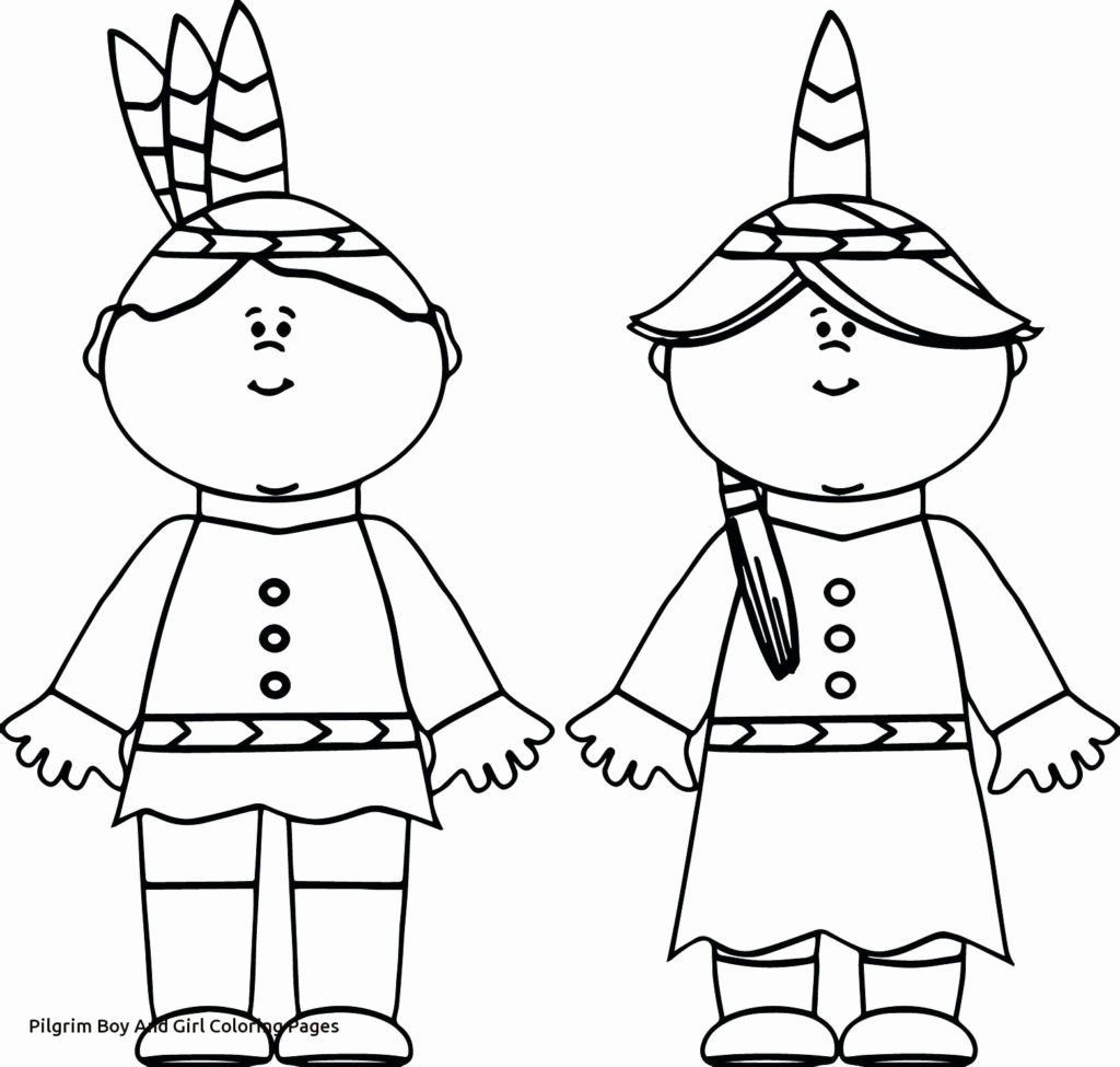 Native American Coloring Pages Best Of Coloring Book World Pilgrim Girl And Boy C Thanksgiving Coloring Pages Toy Story Coloring Pages Coloring Pages For Girls