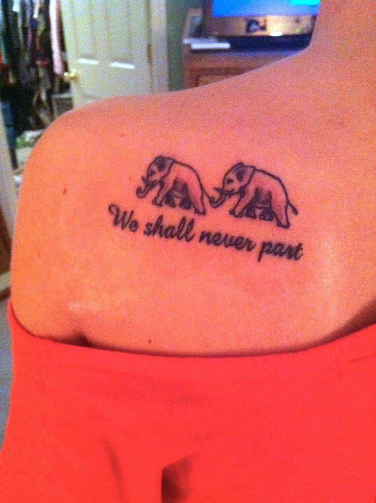 74 Beautiful Elephant Tattoos Design | Elephant tattoos, Tattoo ...