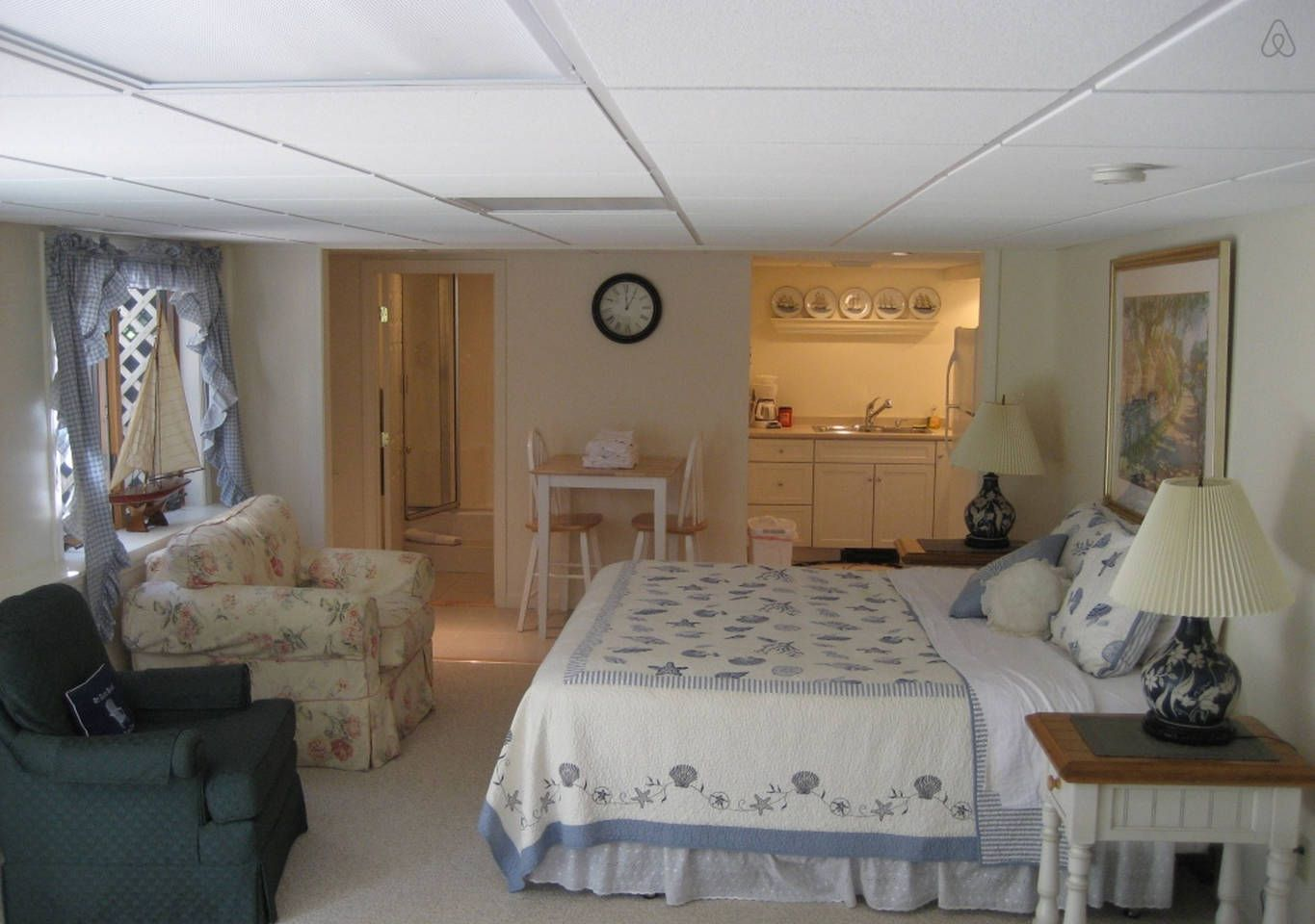 Tranquil Cape Cod Getaway,Chatham in Chatham Apartments