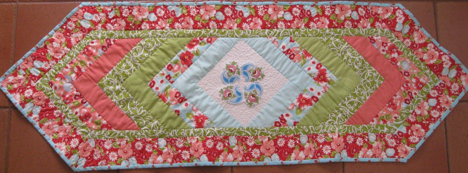 Vicki's Fabric Creations: Free Pattern /Project Downloads