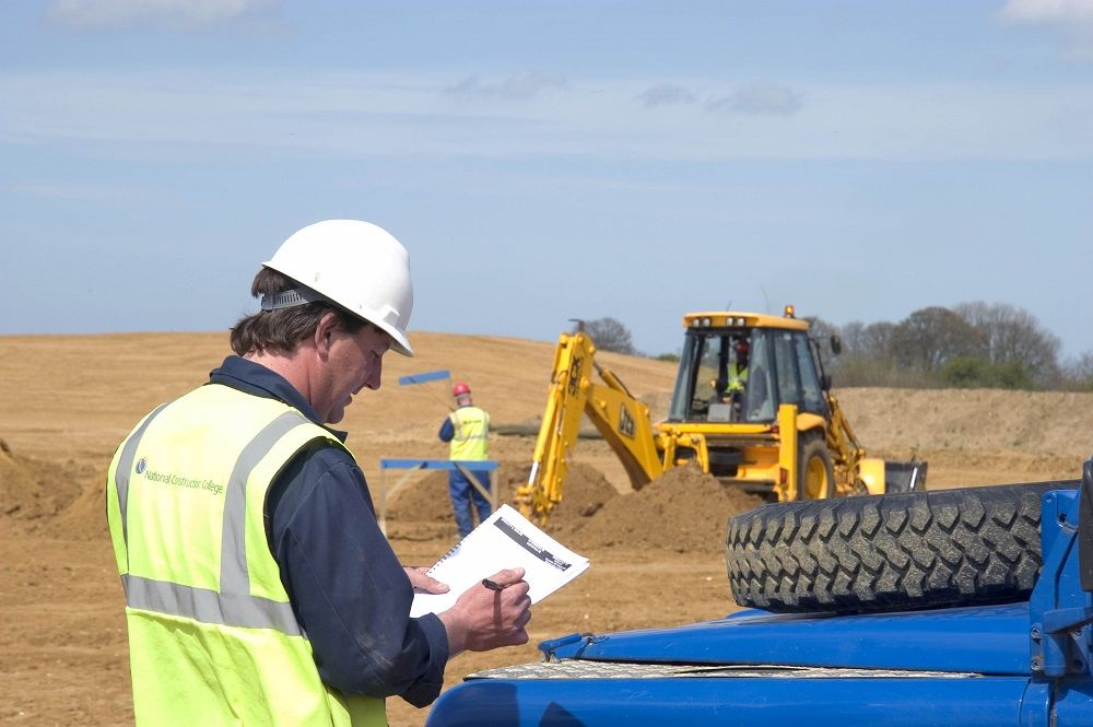 Citb temporary works coordinator training course twctc