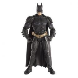 This Mego, then, includes the characters on the TV series of Batman including Batman, Catwoman, Robin, The Joker as well as the penguin in 8 inch of the height. But in the 1980s, The Kenner Toy replaced the production and it made all figures in 4 inch with several additional accessories.  *********  Read More: http://www.squidoo.com/batman-action-figure