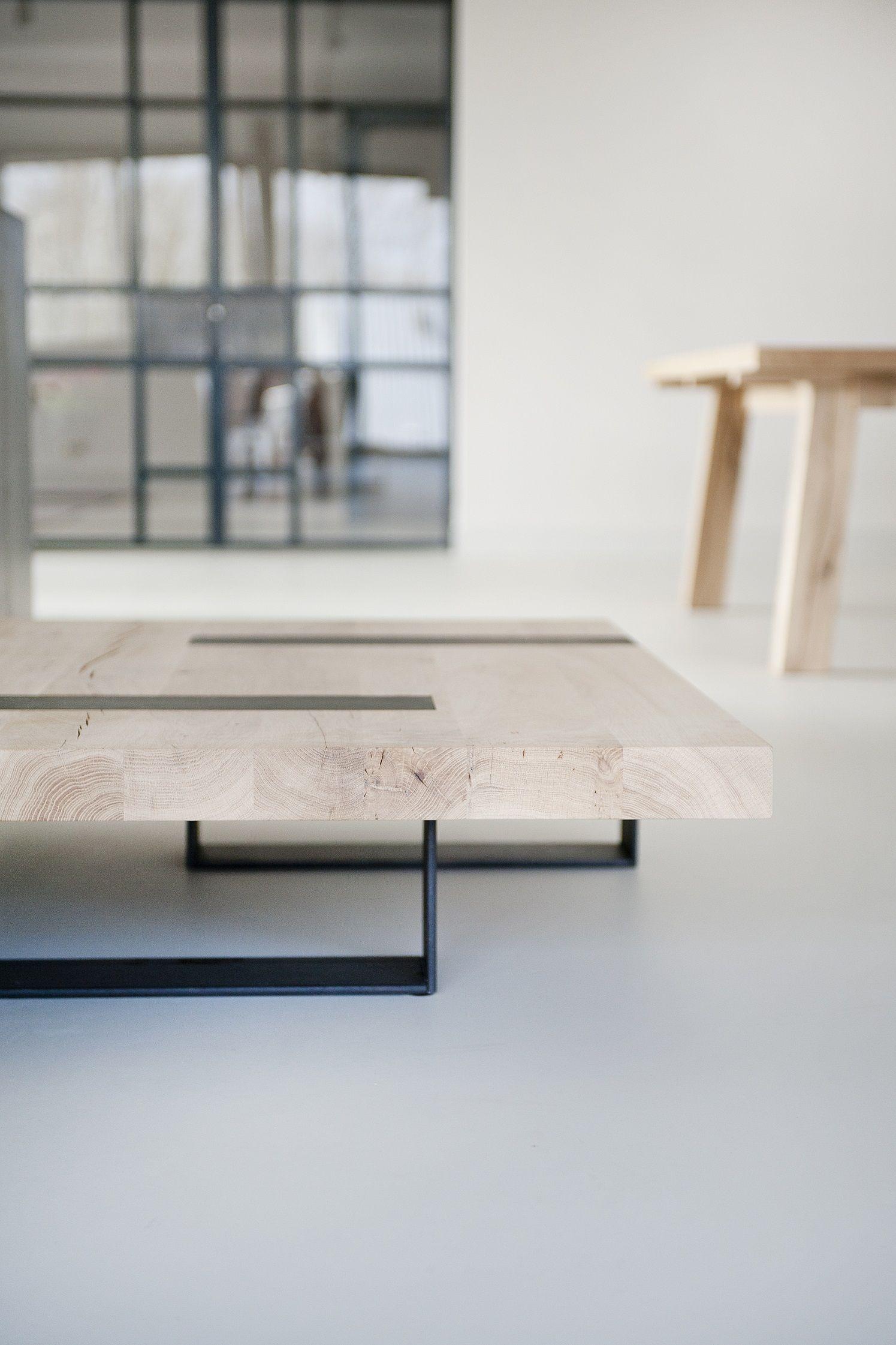 Clip coffee table / salontafel / Couchtisch te koop bij Eurlings ...