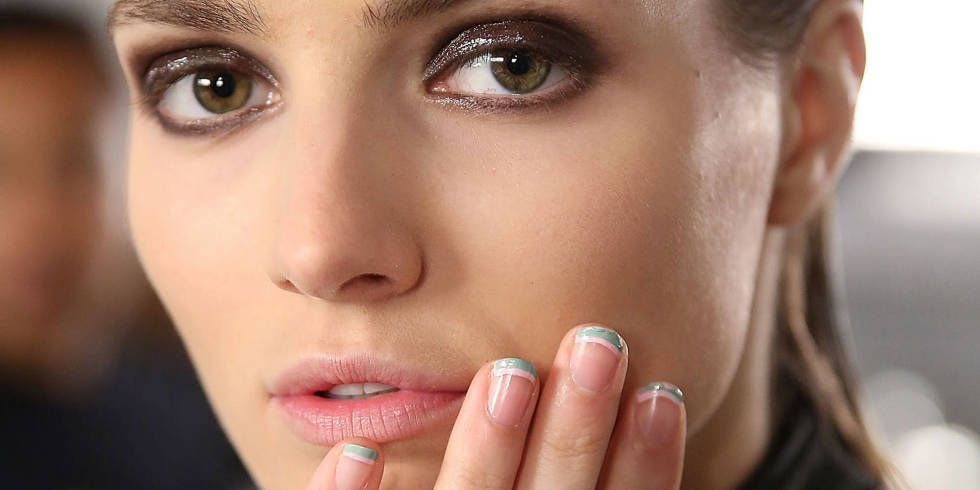 26 New Nail Art Looks You NEED to See | Nail trends 2015, Spring ...