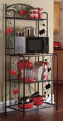 Pin By Kattrina June On Kitchen With Images Apple Kitchen