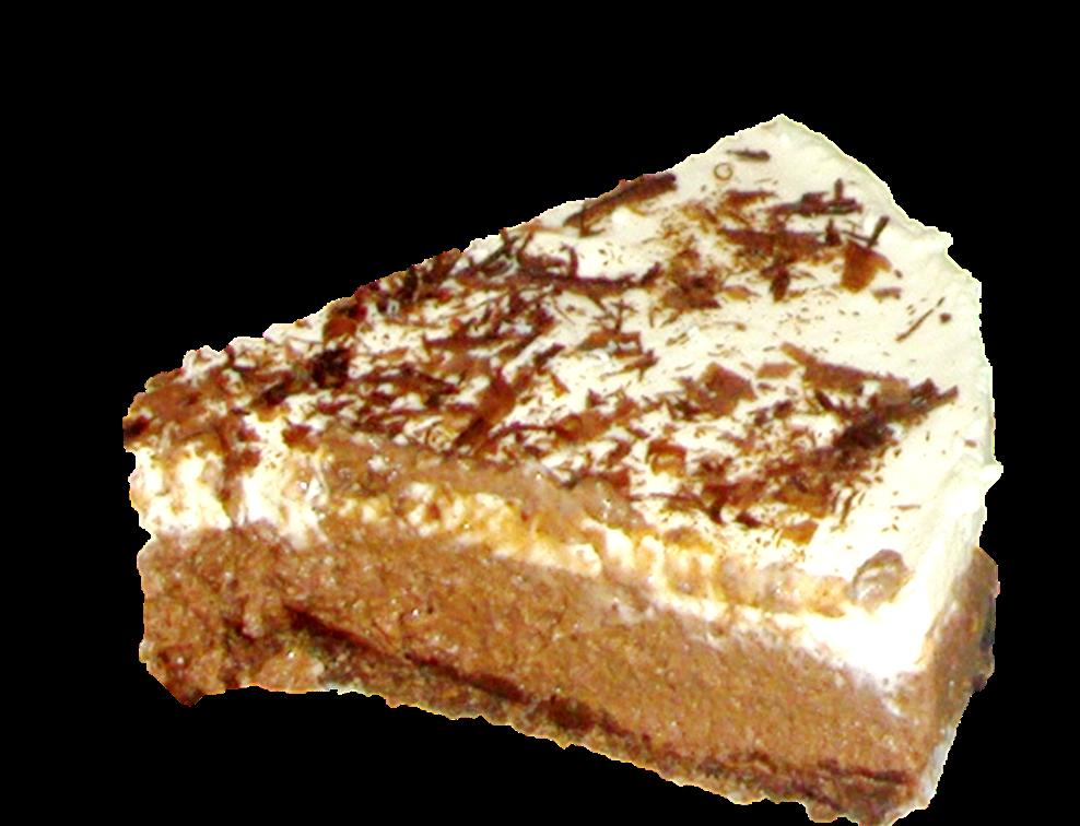 Ponto de Rebuçado Receitas: O Blog faz 1 ano! Comemoramos com um cheesecake de 2 chocolates e um desafio!