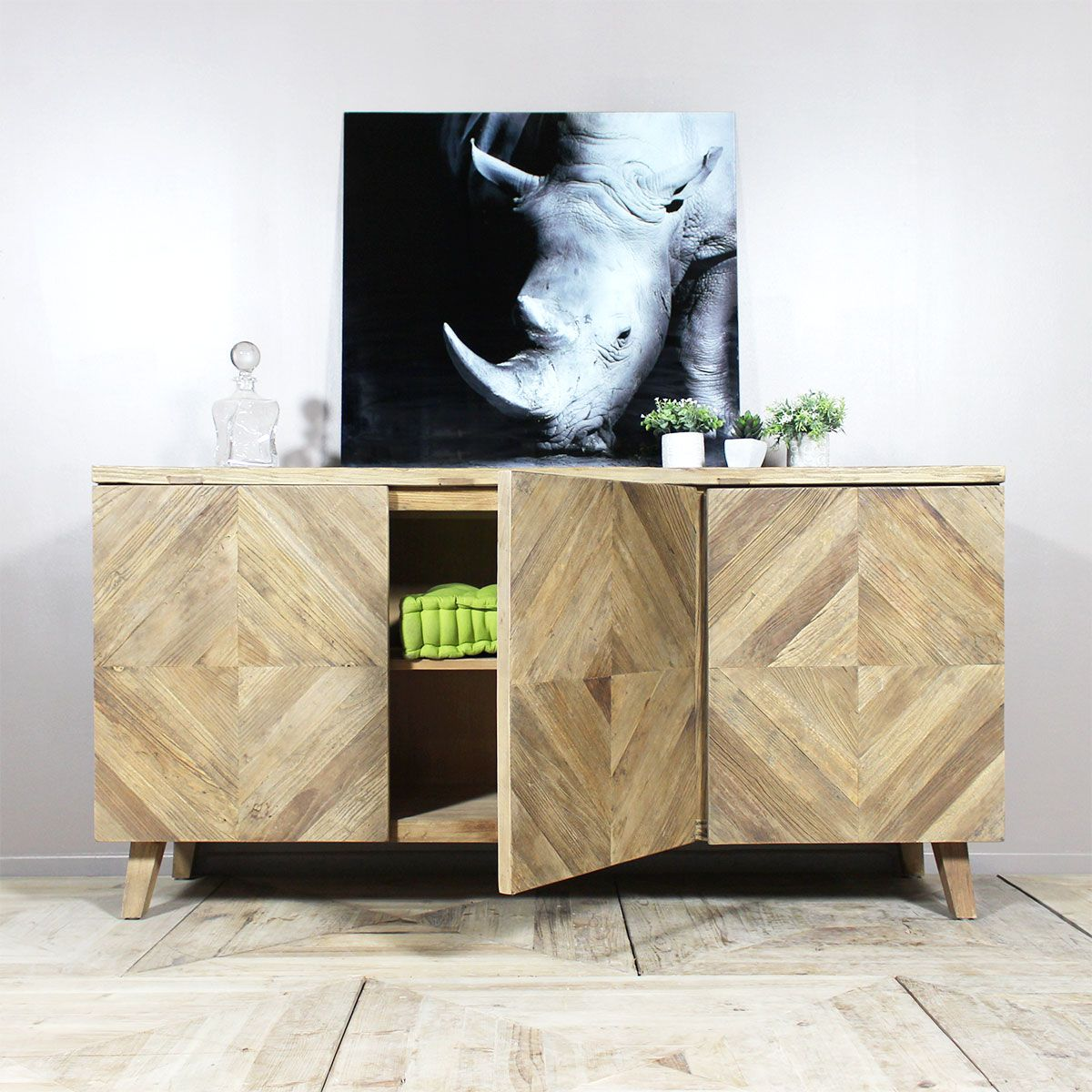 Pin By Made In Meubles Com On Deco Scandinave Coffee Table Inspiration Furniture Decor