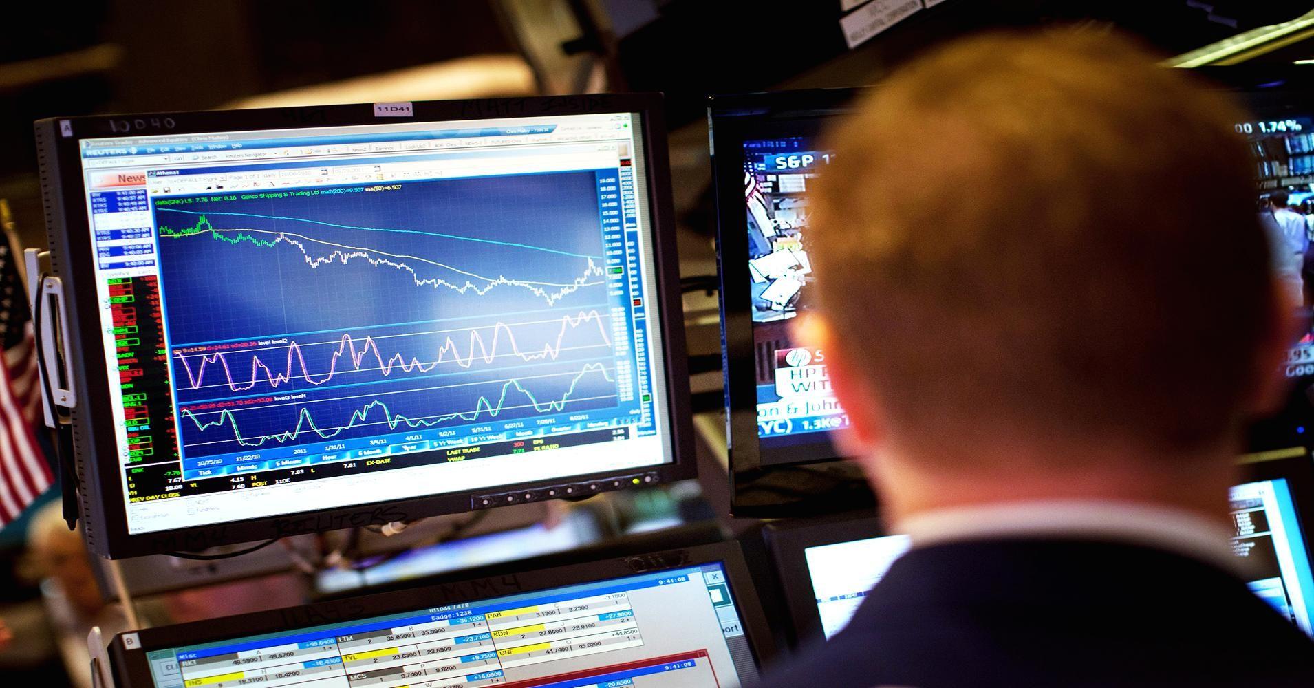 classcic scarpe casual imbattuto x I mercati azionari europei non seguono ancora un trend ...